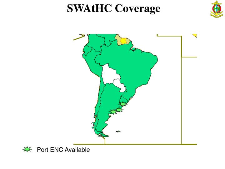 SWAtHC Coverage