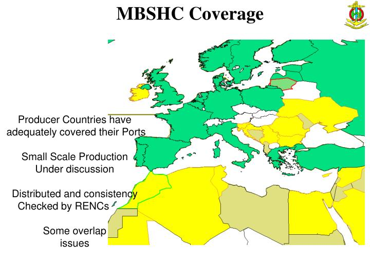 MBSHC Coverage