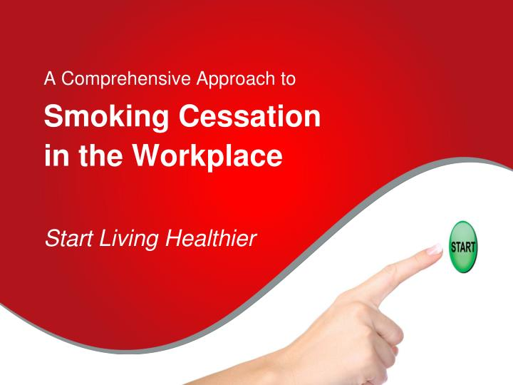 a comprehensive approach to