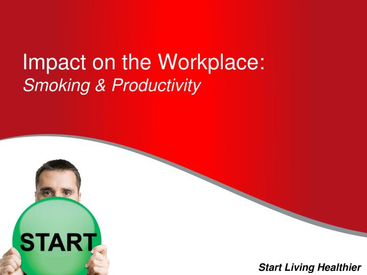 Impact on the Workplace: