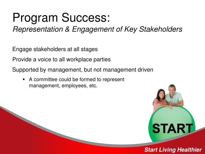 Program Success: