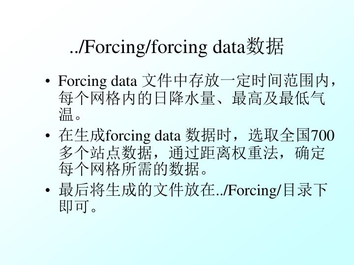 ../Forcing/forcing data