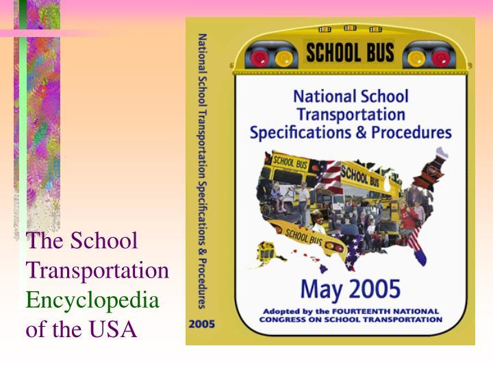 The School Transportation