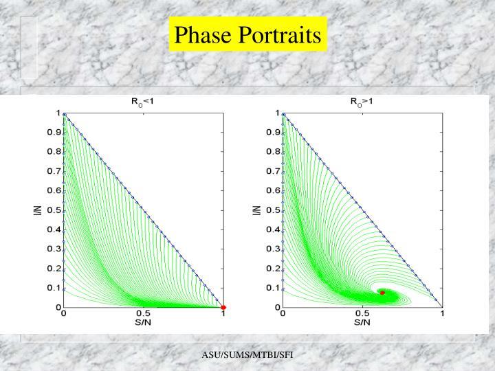 Phase Portraits
