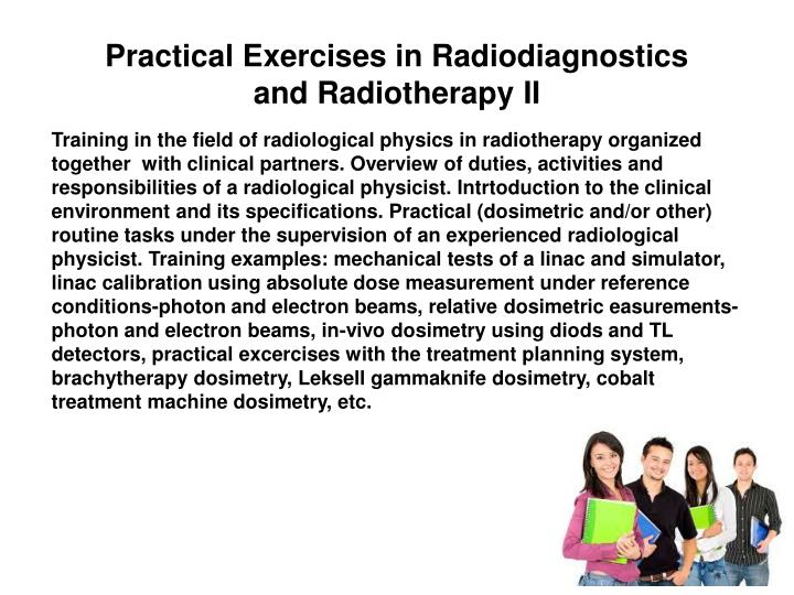 Practical Exercises in Radiodiagnostics