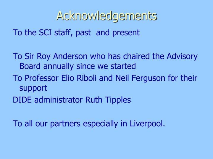 PPT - Schistosomiasis Control Initiative (SCI) PowerPoint Presentation - ID:4467022
