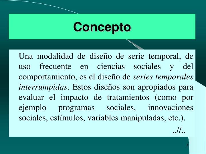 Concepto