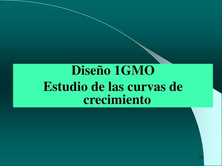 Diseño 1GMO