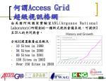 access grid1
