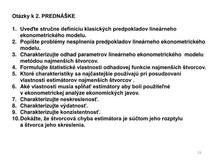 Otzky k2.