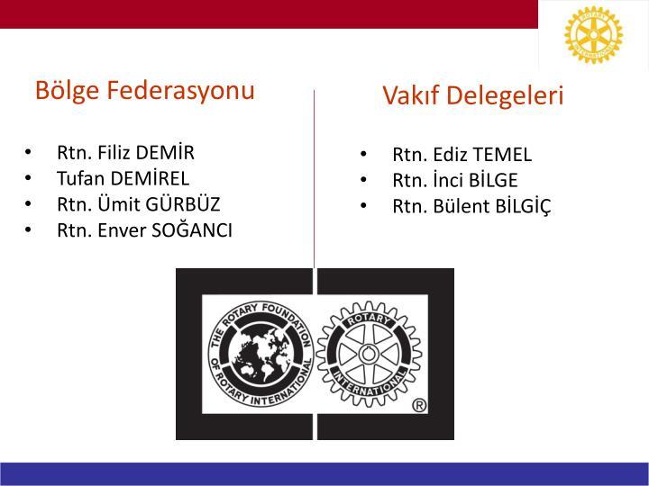 Bölge Federasyonu