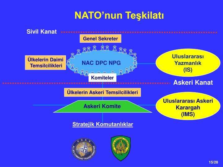 NAC DPC