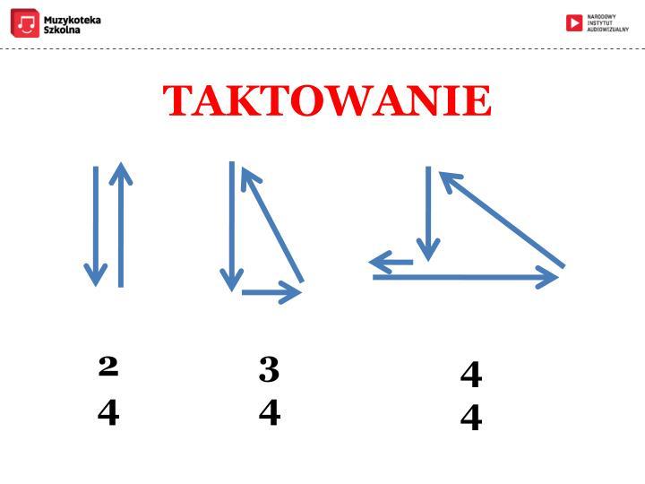 TAKTOWANIE