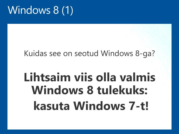Windows 8 (1)