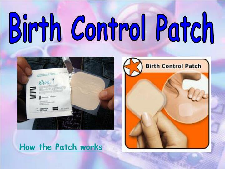 ppt - birth control methods powerpoint presentation