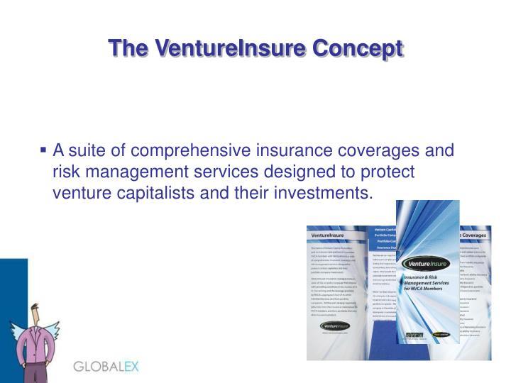 The VentureInsure Concept