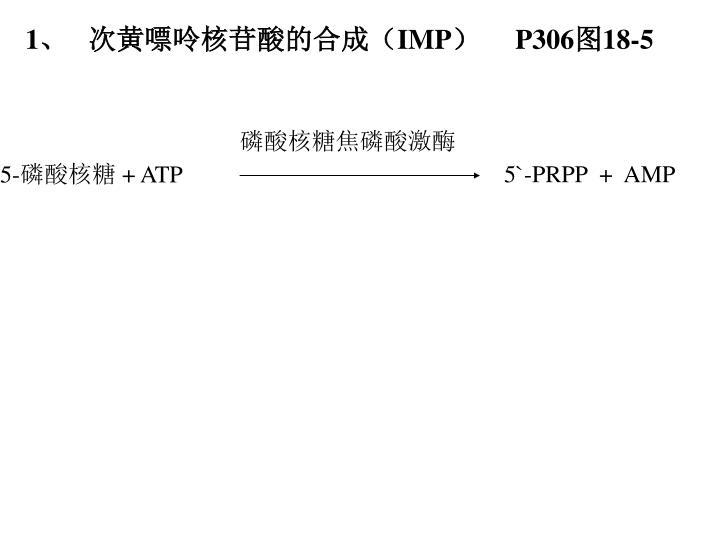 磷酸核糖焦磷酸激酶