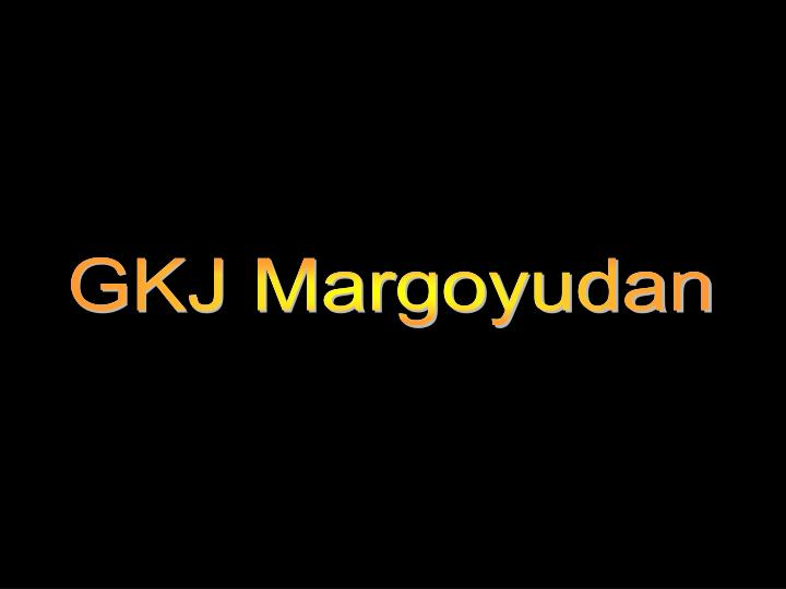 GKJ Margoyudan
