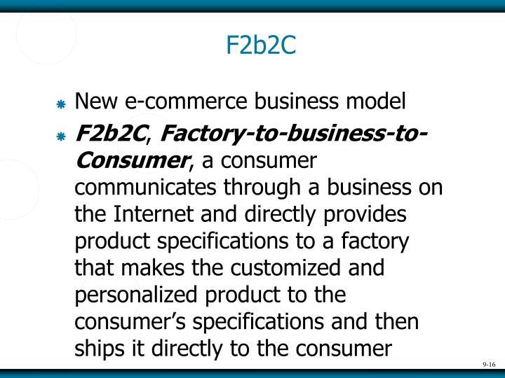 F2b2C