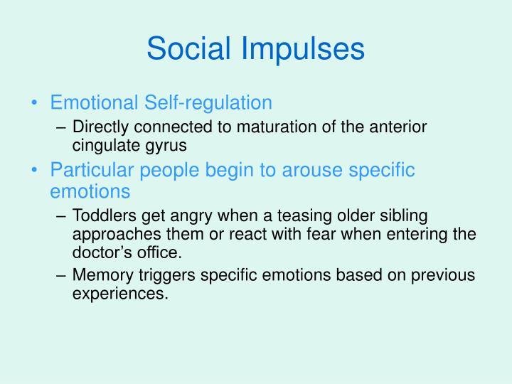 Social Impulses