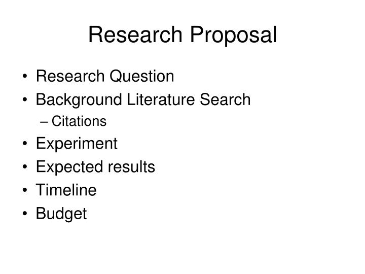 marketing research proposal writing Develop a research proposal writing my proposal - sample proposals sample research proposals industry/business.