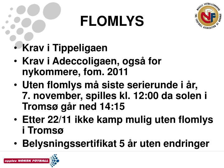 FLOMLYS