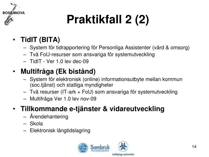 Praktikfall 2 (2)