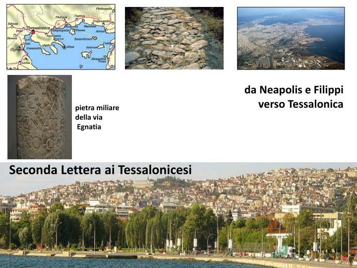 da Neapolis e Filippi