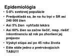 epidemiol gia