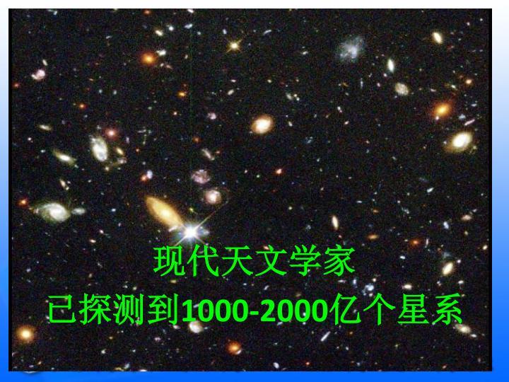 现代天文学家