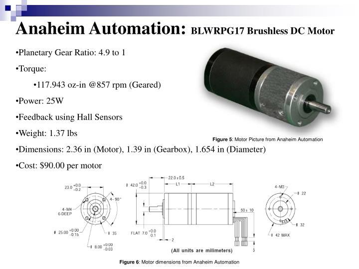 Anaheim Automation: