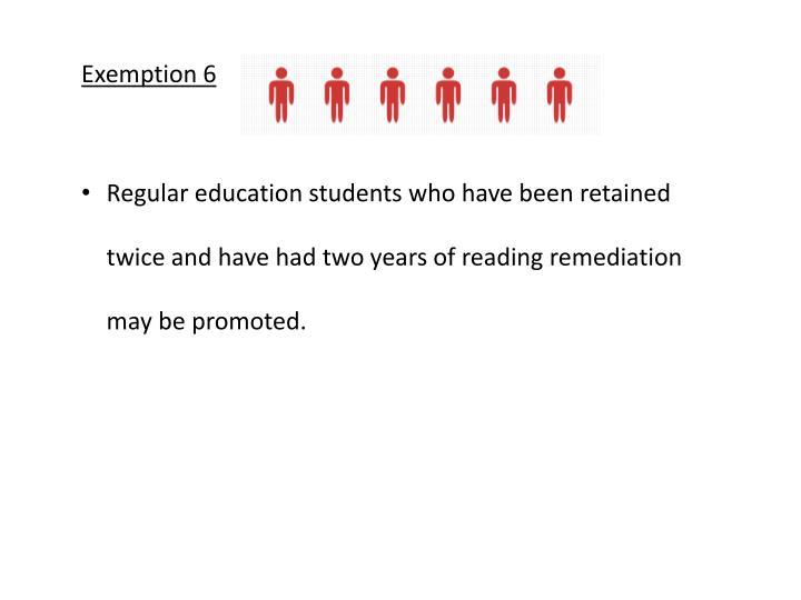 Exemption 6
