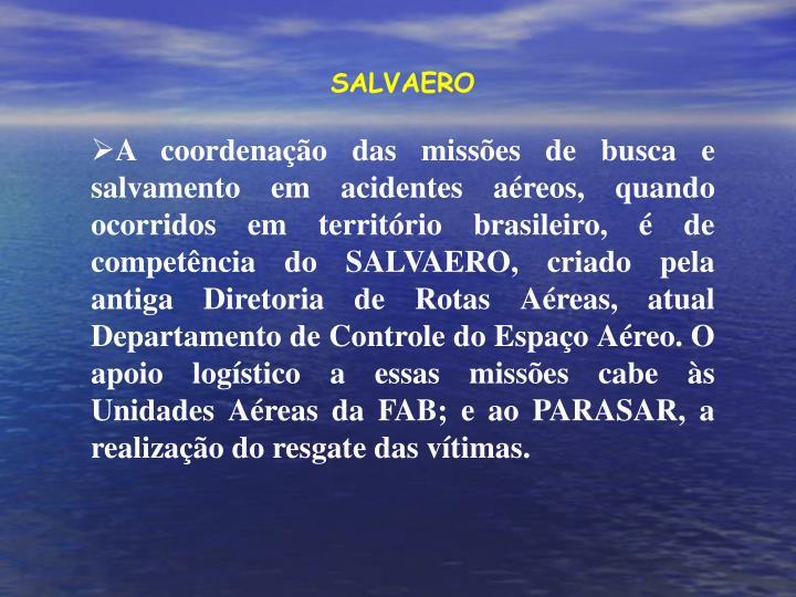 SALVAERO