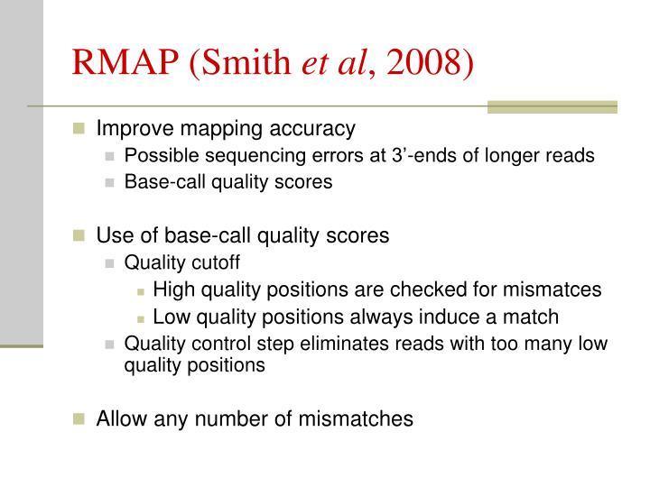 RMAP (Smith