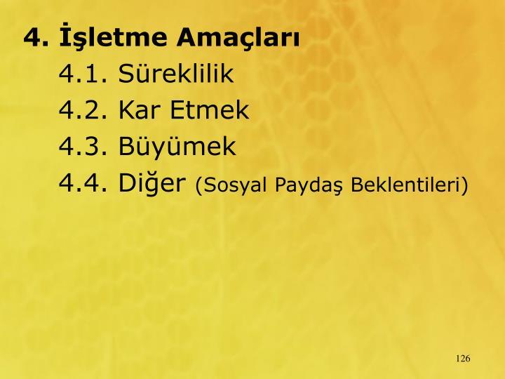 4. letme Amalar