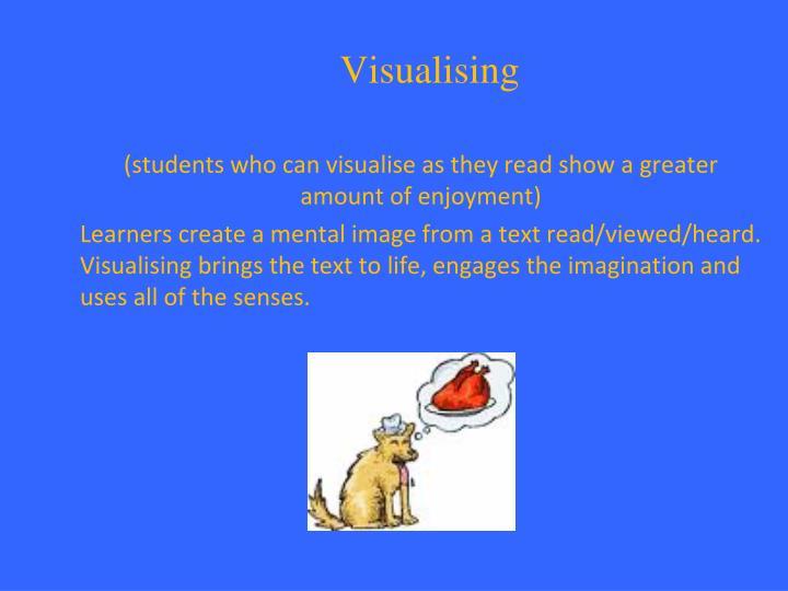 Visualising