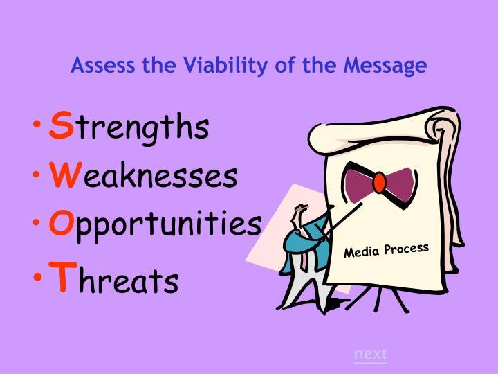 Media Process