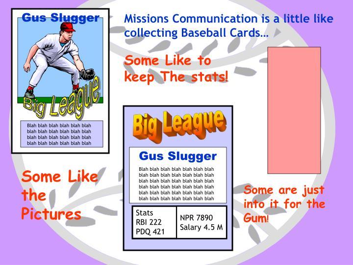 Gus Slugger
