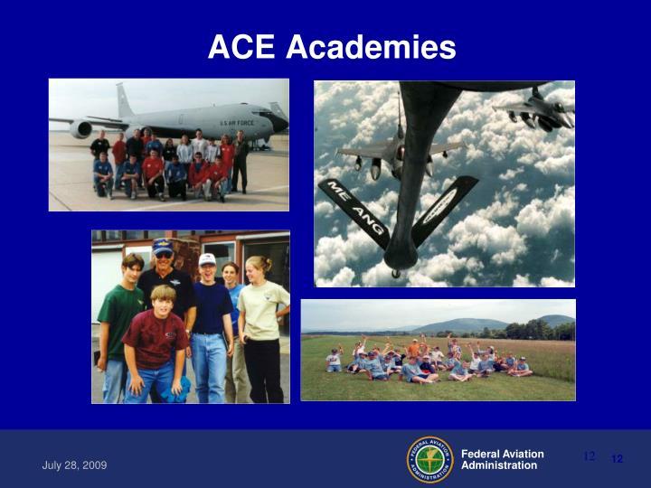 ACE Academies