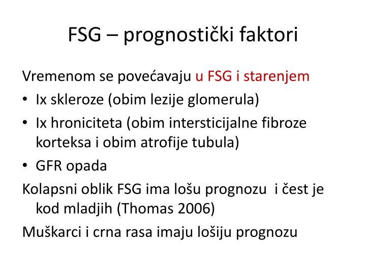 FSG –