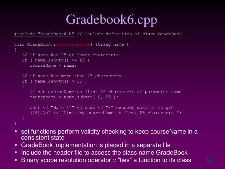 Gradebook6.cpp