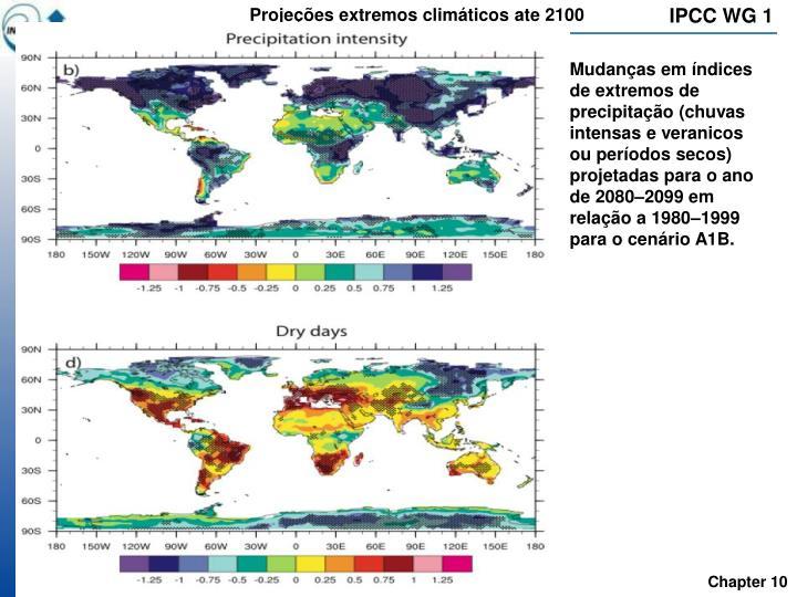 IPCC WG 1