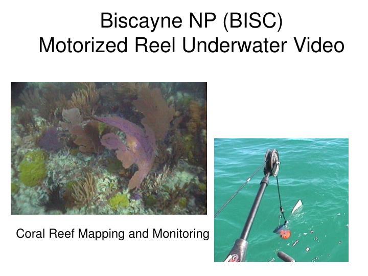 Biscayne NP (BISC)