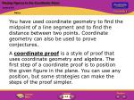 placing figures in the coordinate plane3