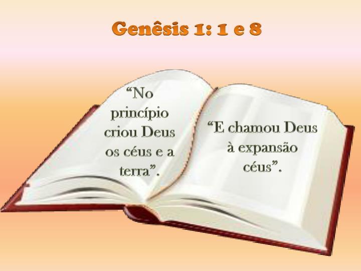 Genêsis