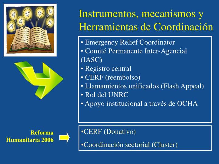 CERF (Donativo)