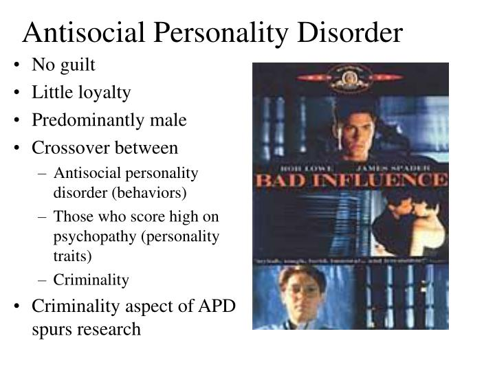 understanding anti social personality disorder What does psychopath mean antisocial personality disorder - mental health help with kati morton - duration: 6:16 kati morton 158,962 views.