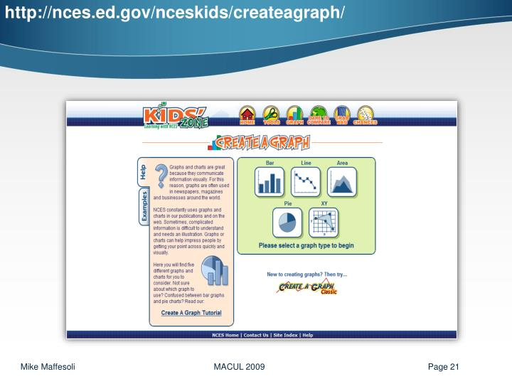 http://nces.ed.gov/nceskids/createagraph/