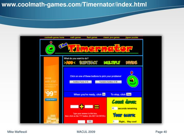www.coolmath-games.com/Timernator/index.html
