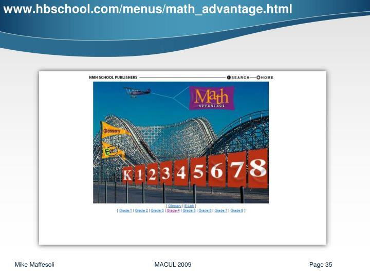 www.hbschool.com/menus/math_advantage.html
